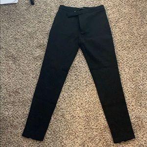Zara Work Pants Trousers